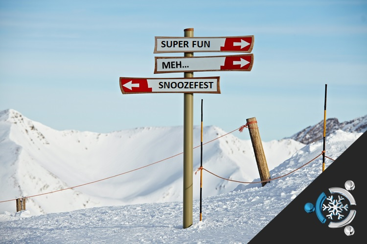 4 Questions to Ask When Comparing Ski Resorts for Your Next Trip