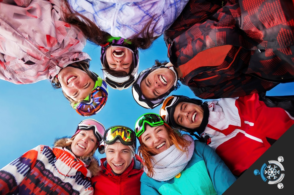5 Tips to Make Your Next Group Ski Trip a Huge Success