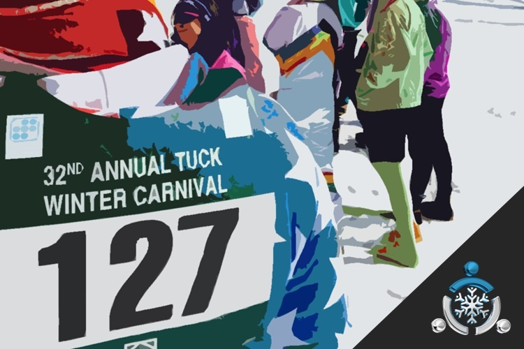 Tuck Winter Carnival 2018 Review
