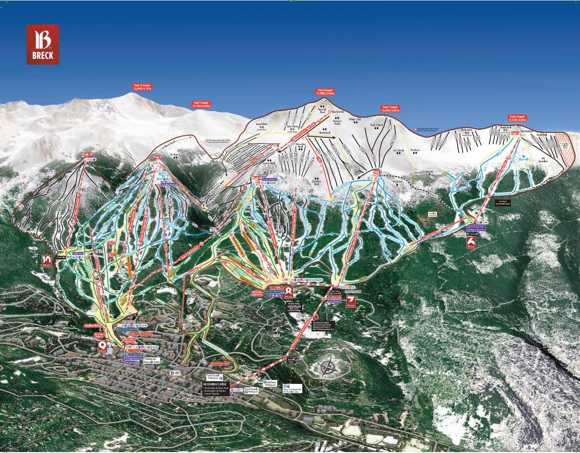 breckenridge ski resort | breckenridge lodging deals | skisync