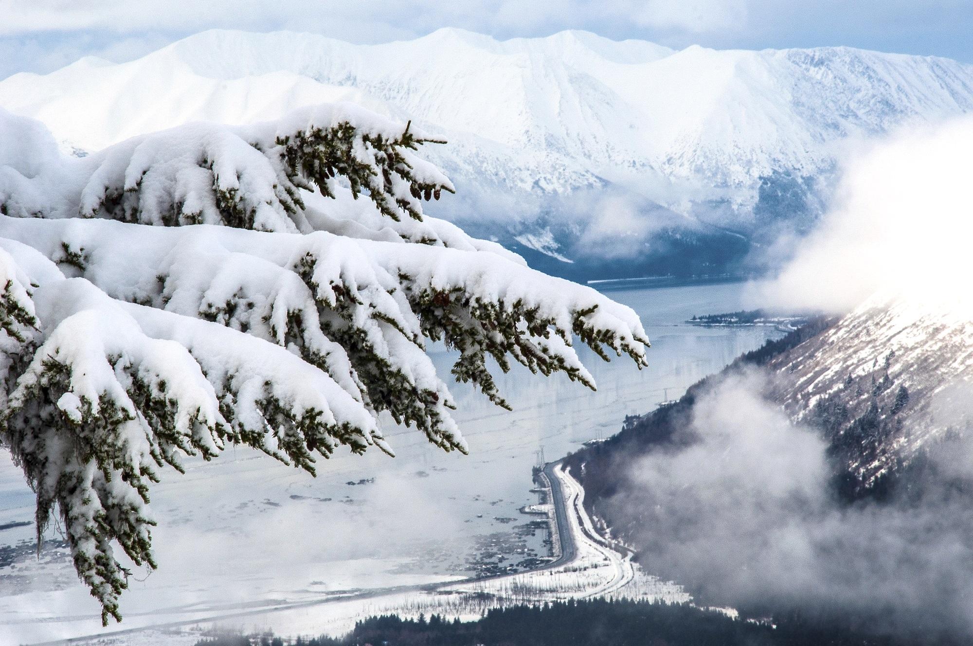 Alyeska Ski Resort Alyeska Accommodations Skisync