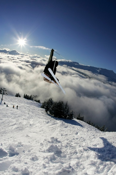 Alyeska-ski-packages