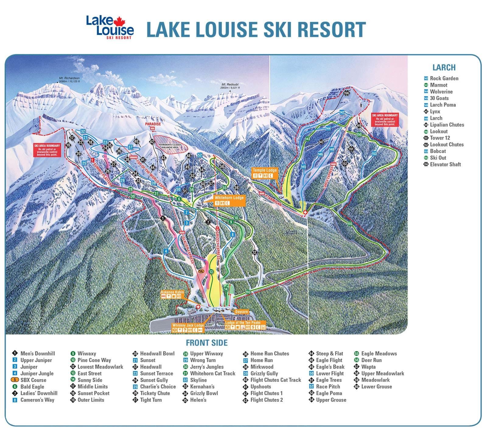 Banff Ski Packages | Banff Lodging Deals | SkiSync