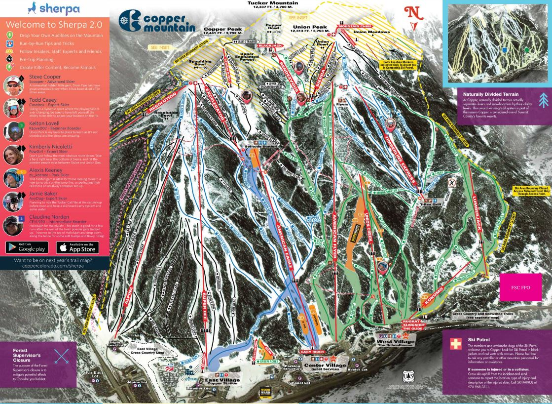 Copper-Mountain-TrailMap