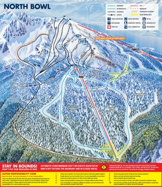 Revelstoke-trailmap-northbowl