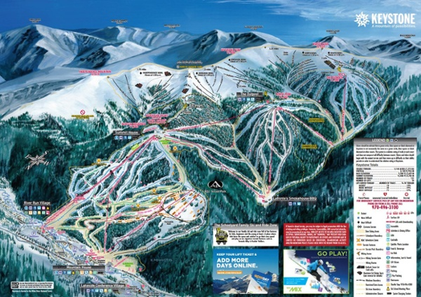 keystone-trail-map