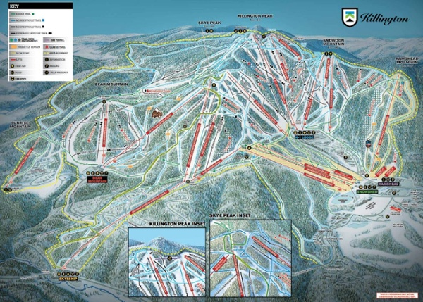 killington-trail-map