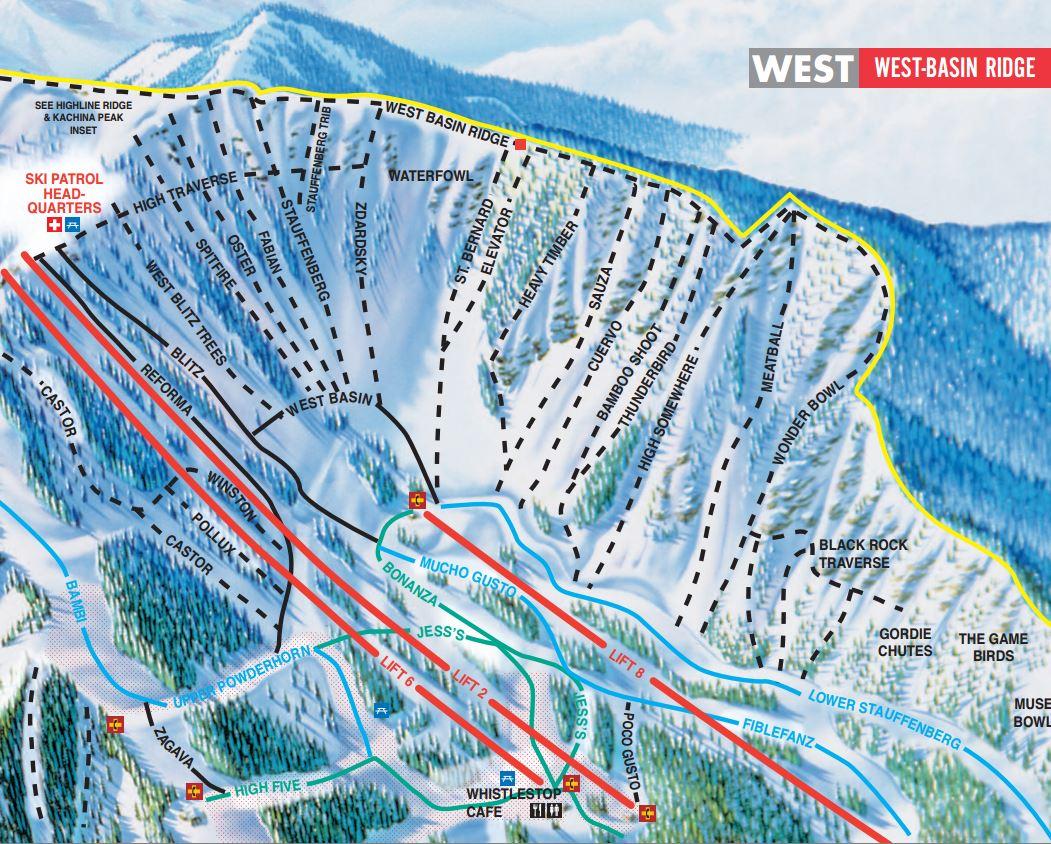 Ski In New Mexico Map.Taos Ski Packages Taos Ski Deals Skisync